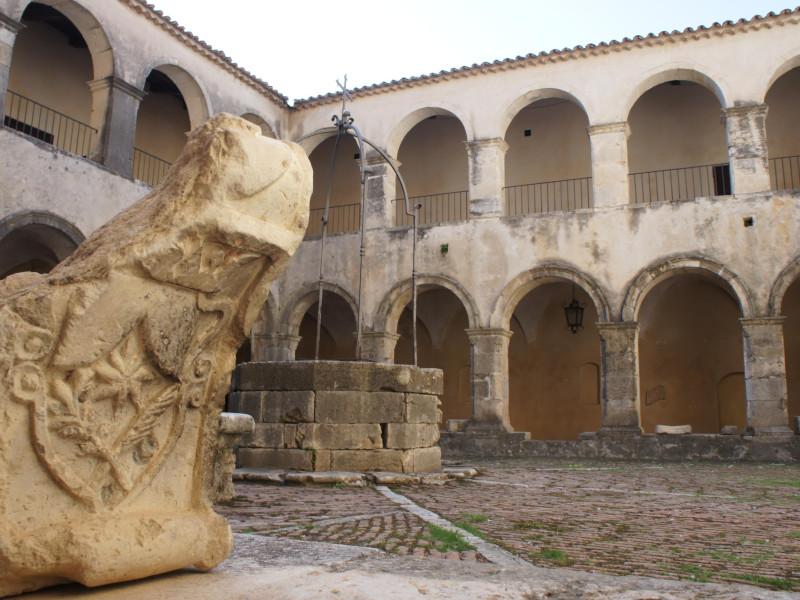Convento dei Frati Domenicani