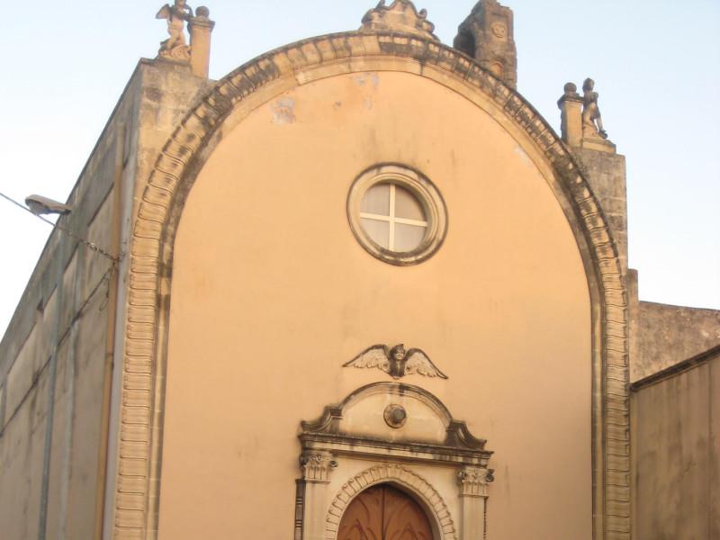 Cappella del Calvario