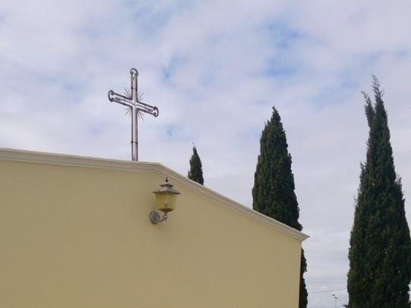 Cappella della Madonna di Loreto