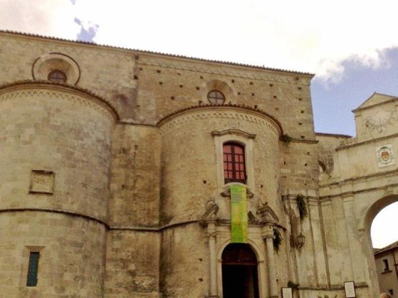 attedrale di Santa Maria Assunta