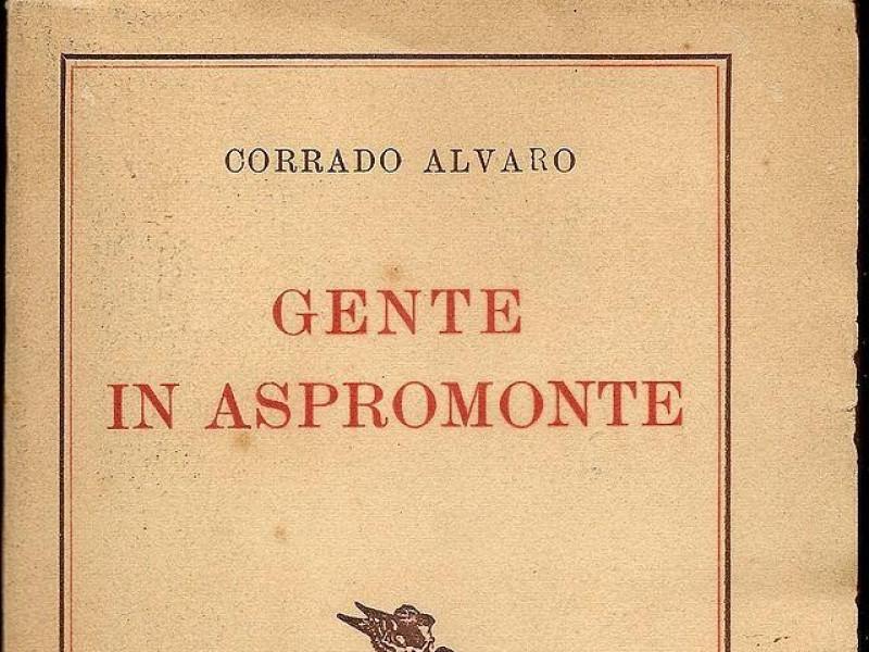 Gente in Aspromonte, C. Alvaro