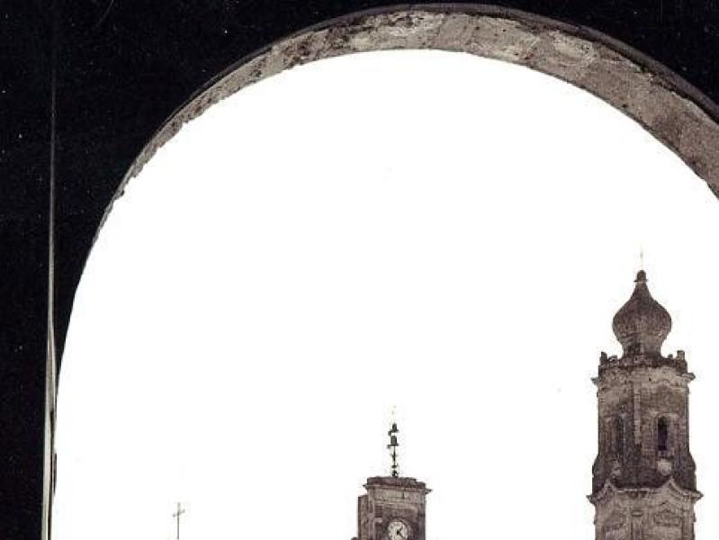 Chiesa Madre di Maria SS. Assunta
