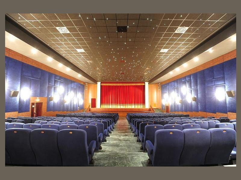 Teatro Il Ducale