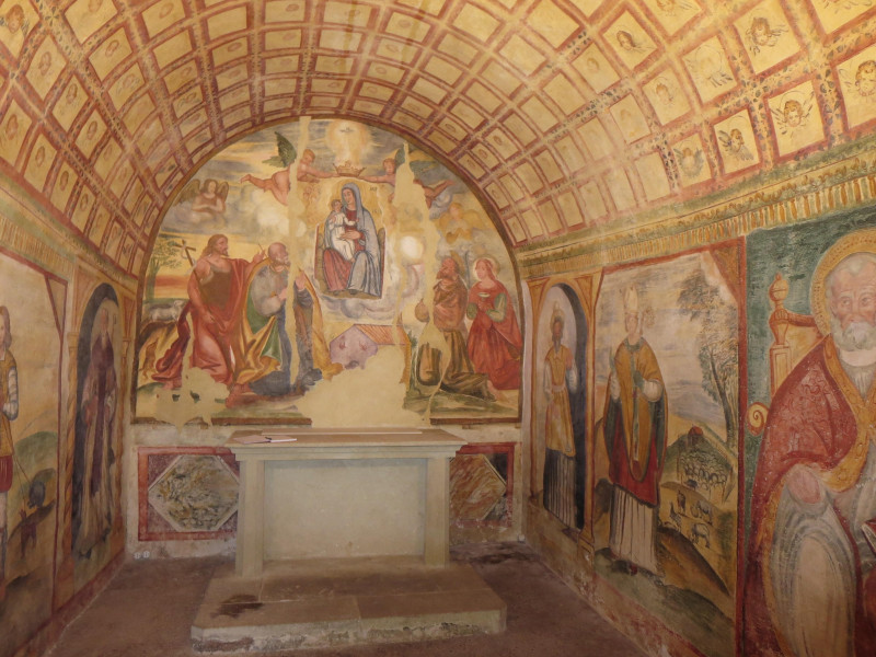 Chiesa Santa Maria di Costantinopoli