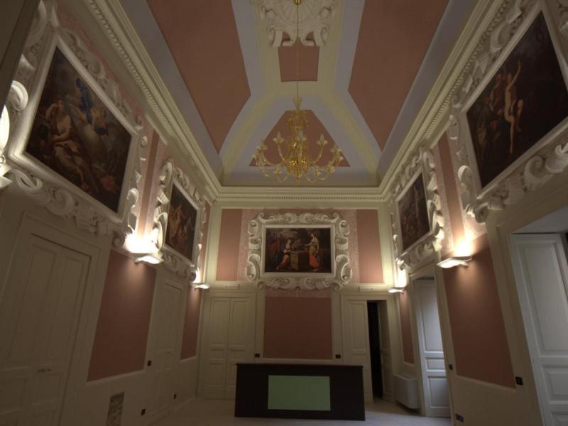 Palazzo Rovito