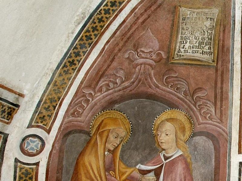 Notre Dame du Coignet
