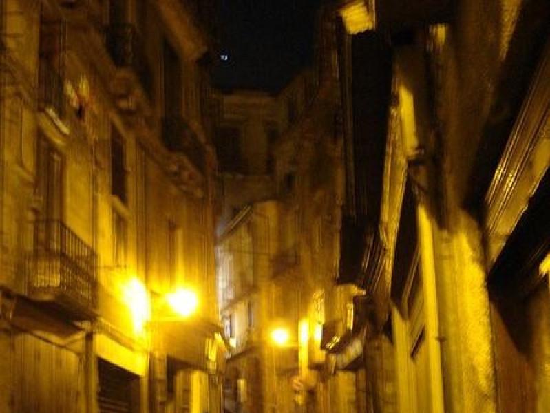 Corso Bernardino Telesio