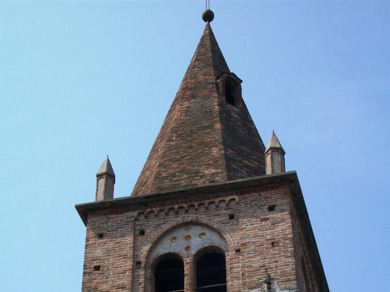 Chiesa di S. Maria Maggiore in Borgo Vecchio