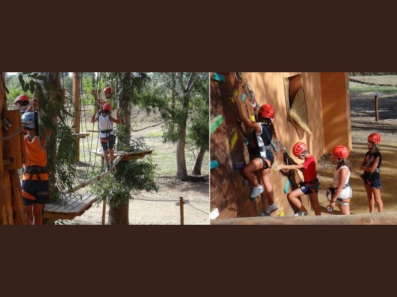 Parco Avventura Sybaris Explora