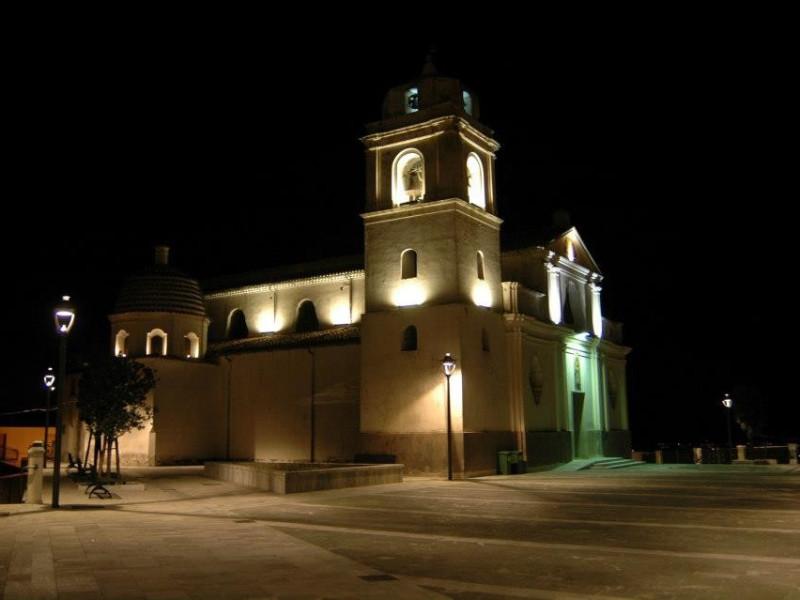 Chiesa di San Giorgio Megalomartire