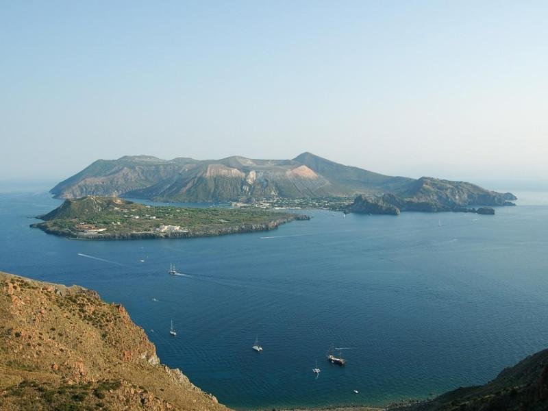 Riserva Naturale Orientata Isola di Vulcano