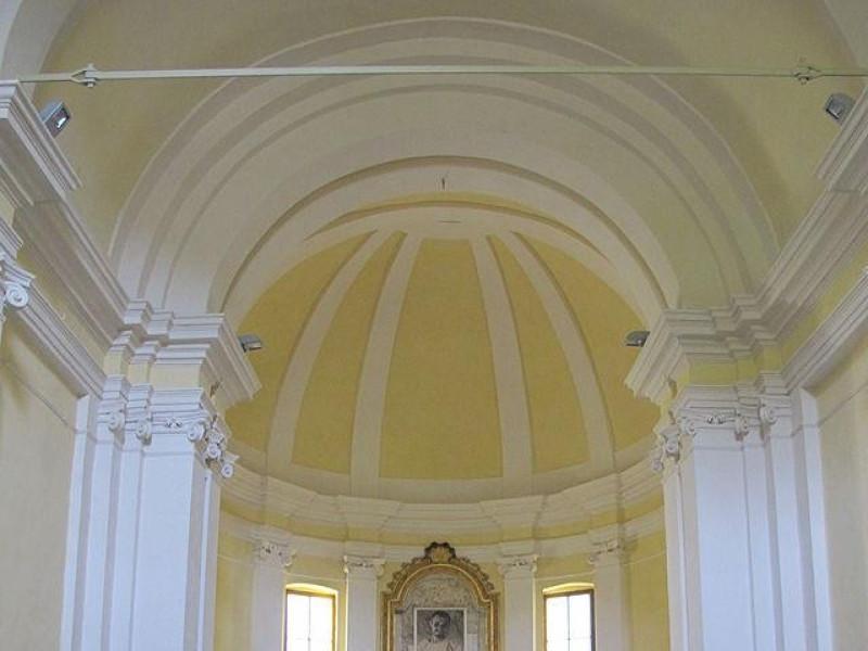 Abbazia di Santa Croce in Sassovivo