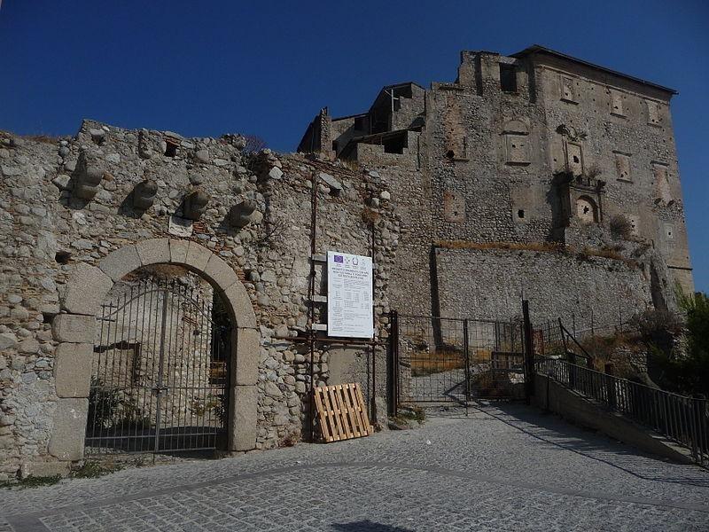 Castello dei Carafa