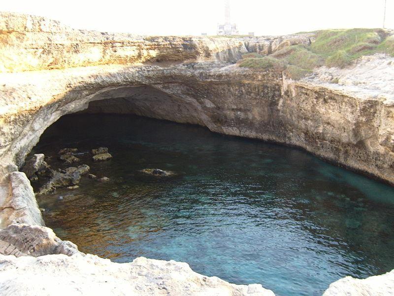 Grotte della Poesia