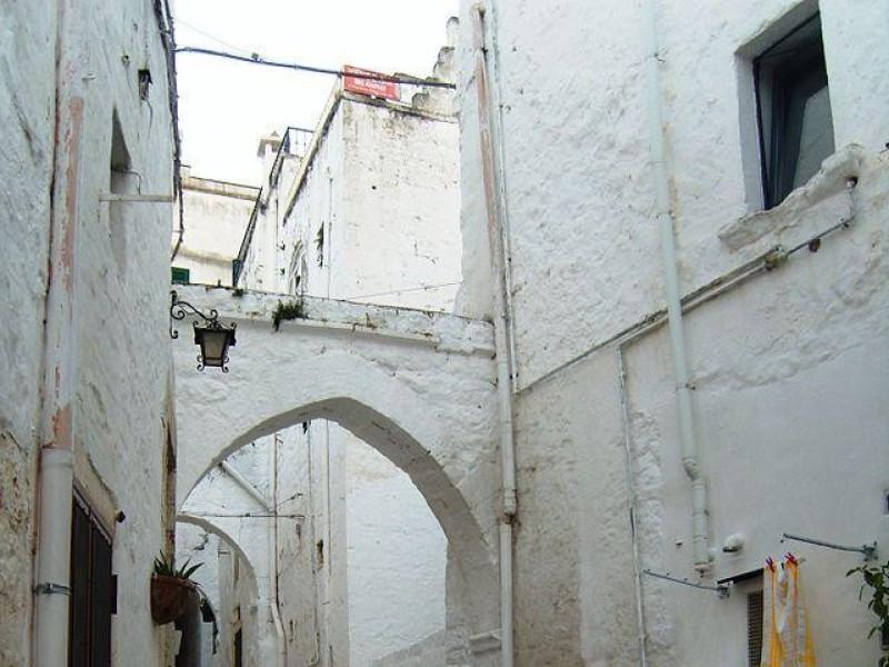 Borgo Antico di Ostuni