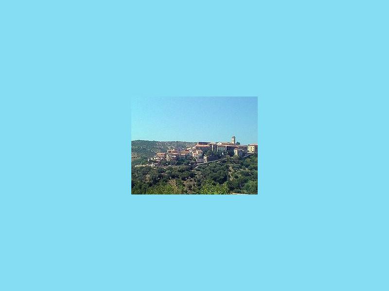 Borgo di Casal Velino