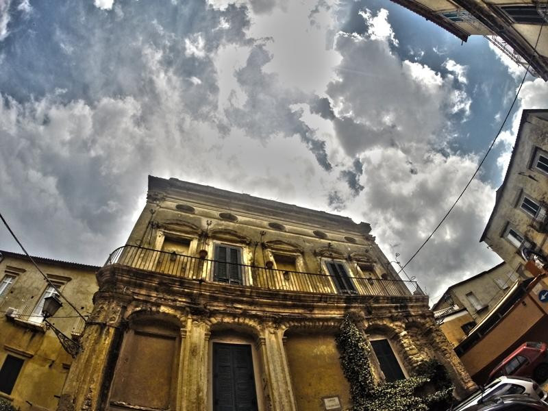 Palazzo Toraldo D'Amore