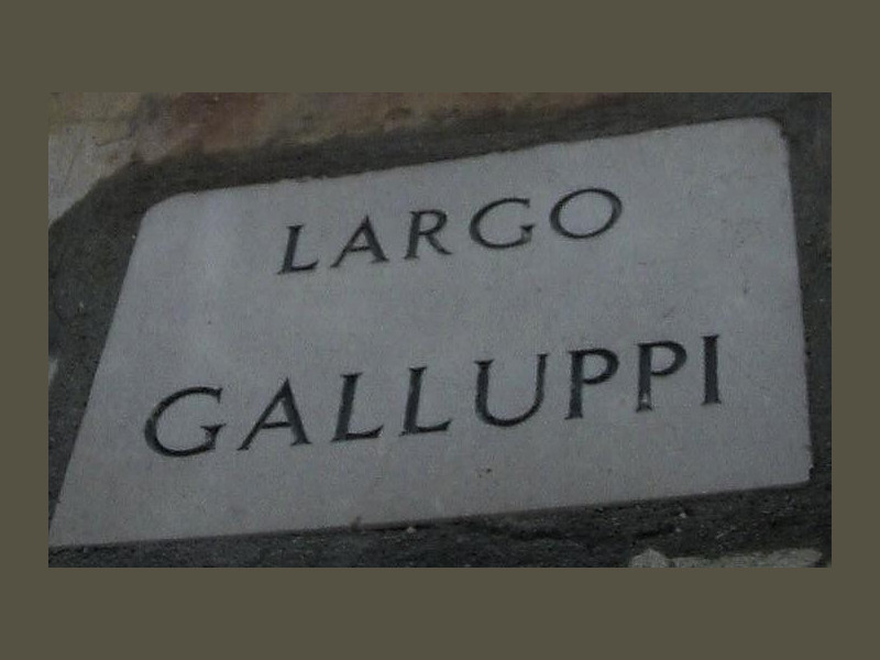 Largo Galluppi