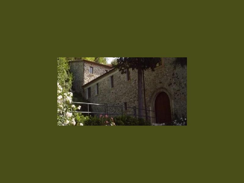 Convento di S. Francesco di Paola