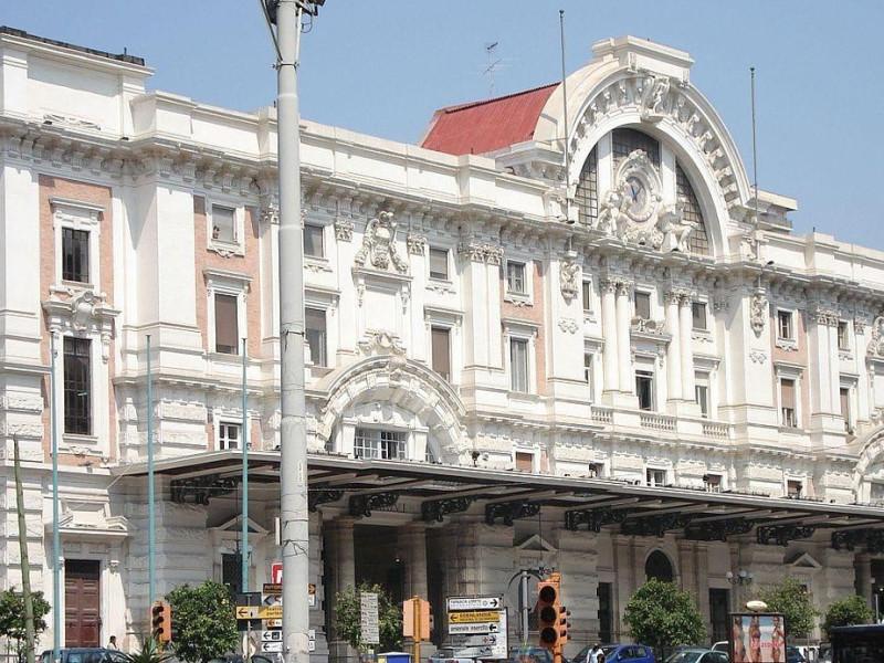 Hotel Palace Napoli