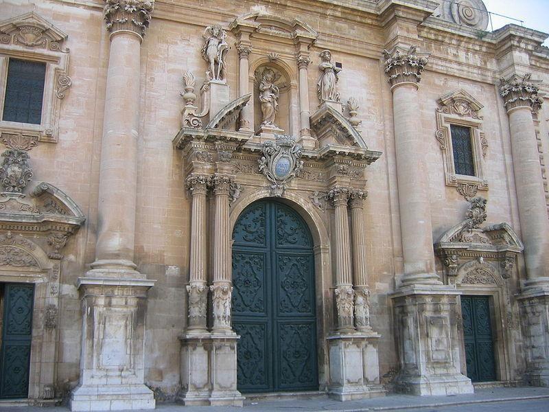 Cattedrale di San Giovanni Battista