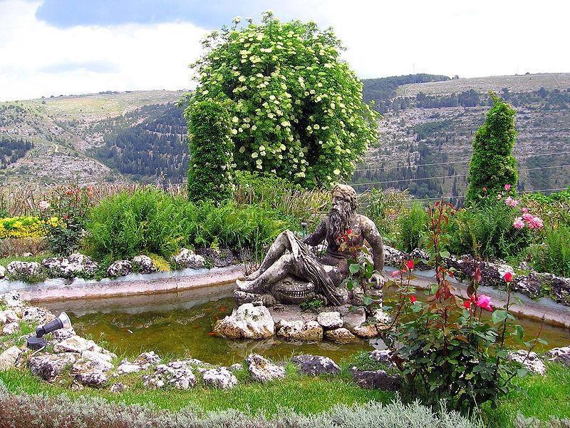 Giardino Ibleo