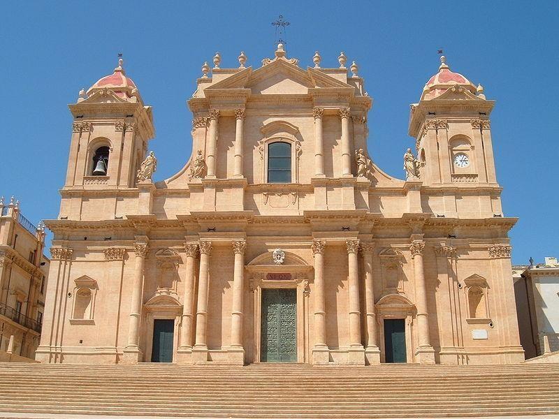 Cattedrale di San Nicolò
