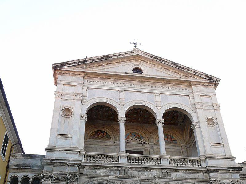 Cattedrale dei Santi Pietro e Francesco