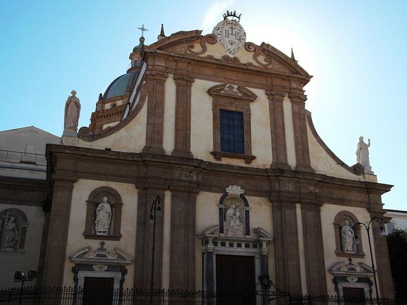 Chiesa del Gesù (Casa Professa)
