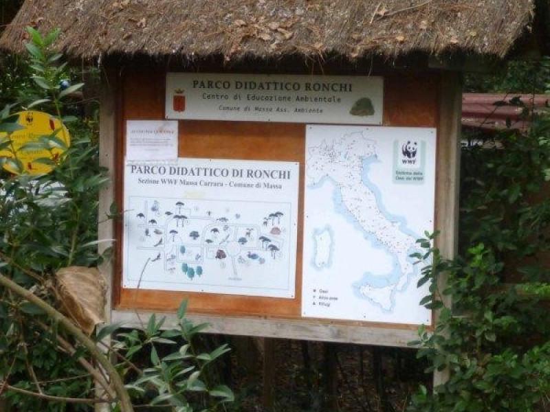 Parco Didattico Ronchi