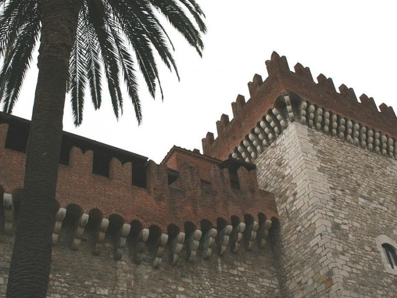 castello Malaspina