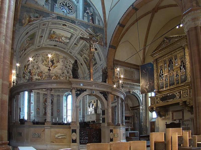 Duomo di Santa Maria Matricolare