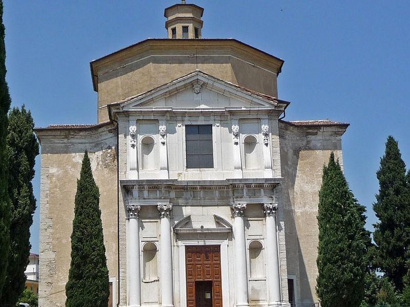 Santuario della madonna di San Martino