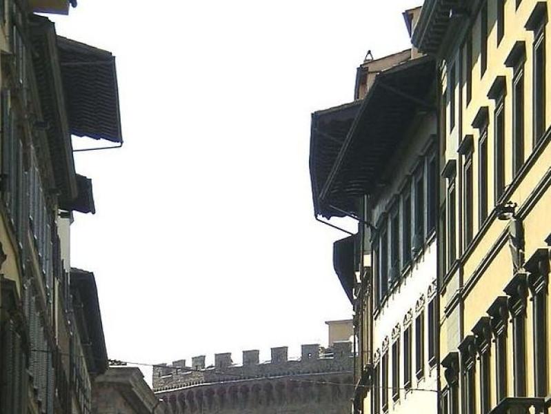 Via de' Tornabuoni