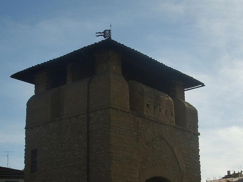 Porta al Prato