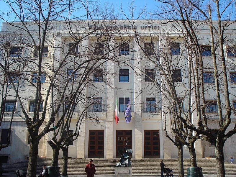 Palazzo degli Uffici