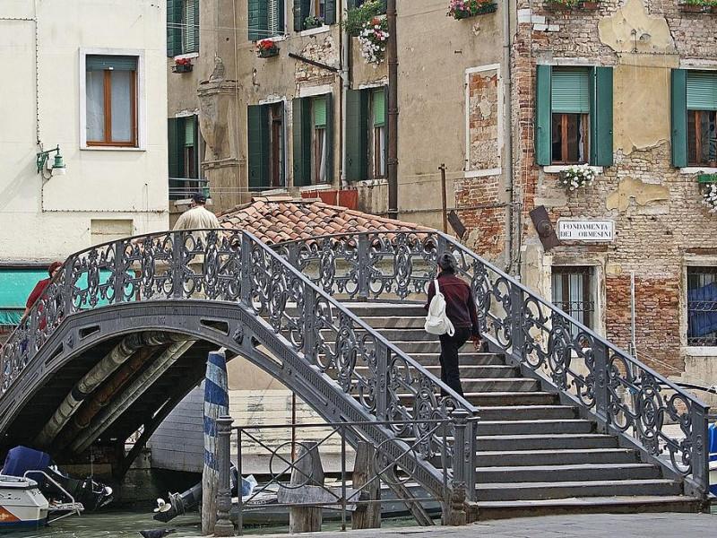 Ponte del Ghetto