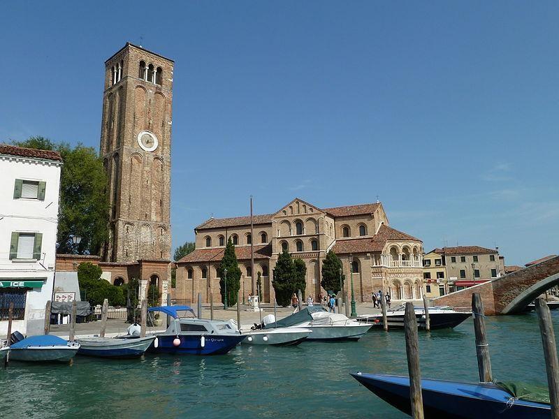 Duomo dei Santi Maria e Donato