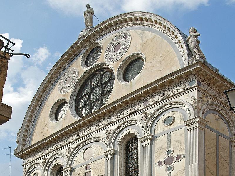 Chiesa di Santa Maria dei Miracoli