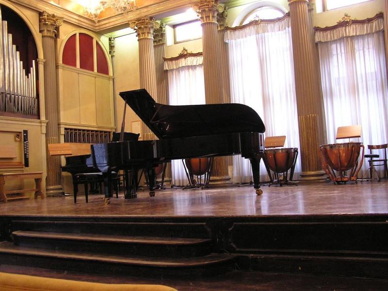 Conservatorio Benedetto Marcello