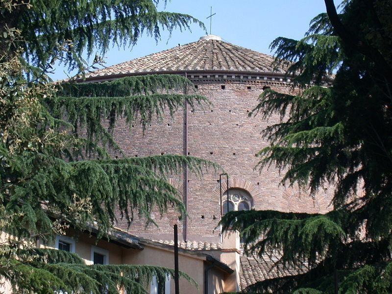 Basilica di Santo Stefano Rotondo