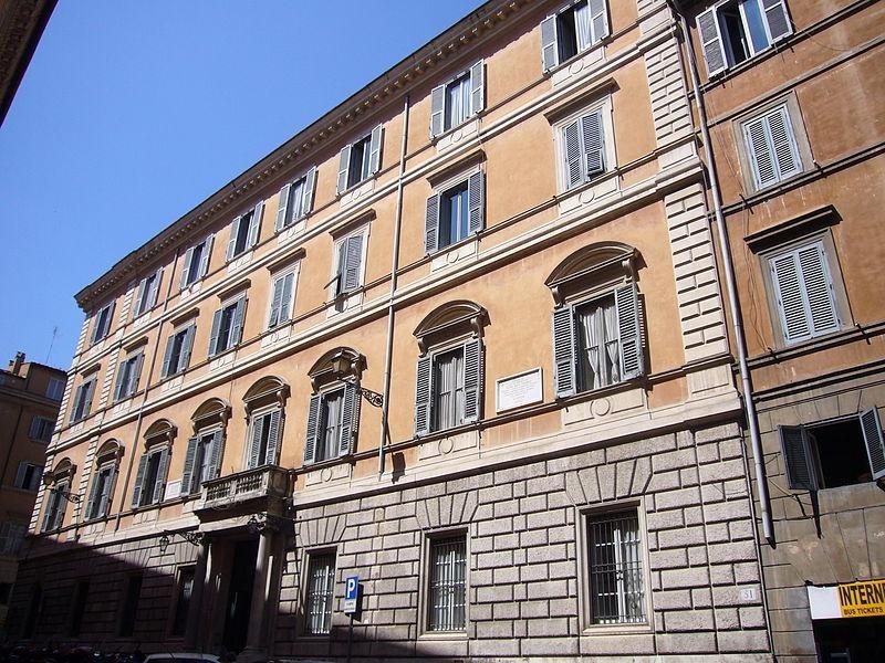 Biblioteca dell'Istituto dell'Enciclopedia Italiana