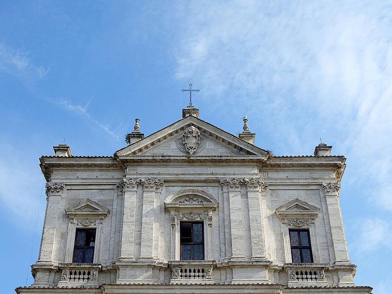 Chiesa di San Gregorio al Celio