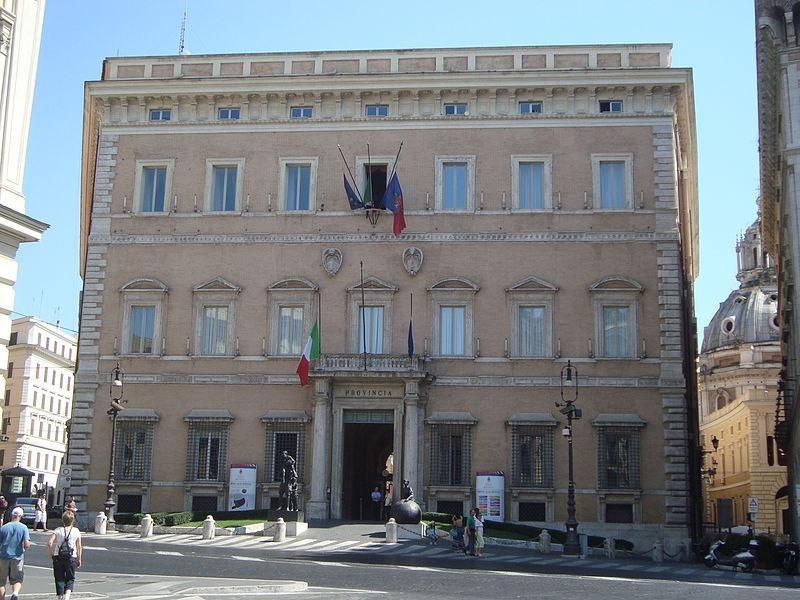 Palazzo Valentini
