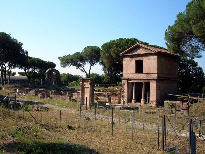Parco delle Tombe di Via Latina