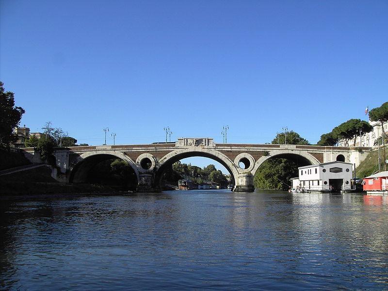 Ponte Giacomo Matteotti