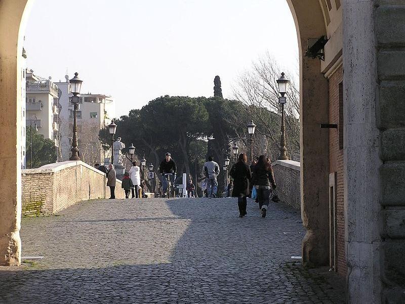 Ponte Milvio
