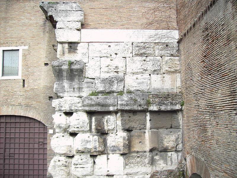 Tempio del Divo Claudio