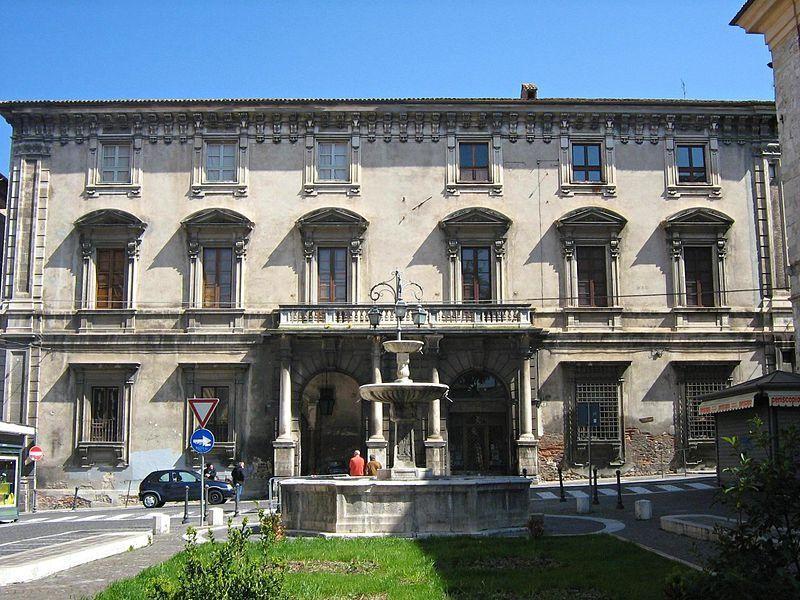 Palazzo Pica Alfieri