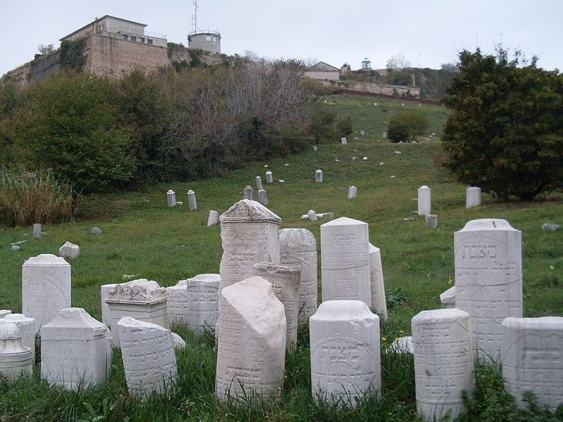 Campo degli Ebrei